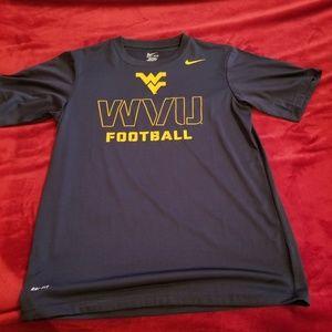 Nike WUV workout shirt
